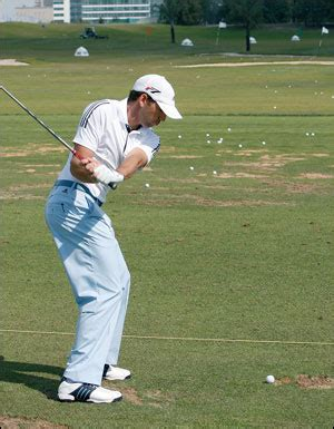 sergio garcia swing speed where does swing speed matter the most golfeneur