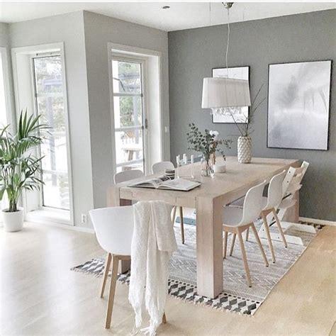 Esszimmer Grau by Inspiration Grey Walls Grey And Inspiration