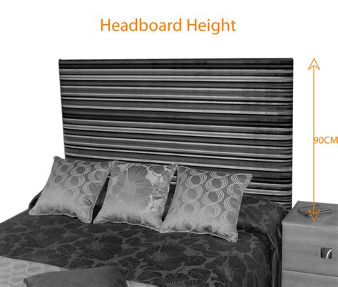 Boutique Headboards by Eton Upholstered Boutique Headboard