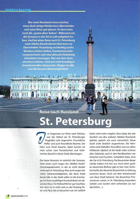 Mit Dem Auto Nach St Petersburg by Reise Nach Russland St Petersburg Liberty Ltd