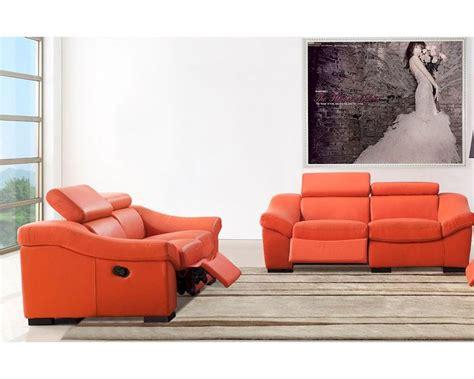 modern style reclining loveseat modern style sofa set 8021 w recliner 33ss351