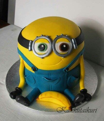 minion template for cake 1000 images about minion birthday cake ideas on