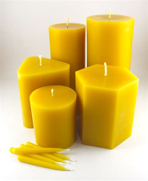 Handmade Wax Candles - handmade candles key candles
