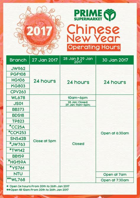 ntuc fairprice opening hours on new year 2015 ntuc fairprice opening hours new year 28 images 17 feb