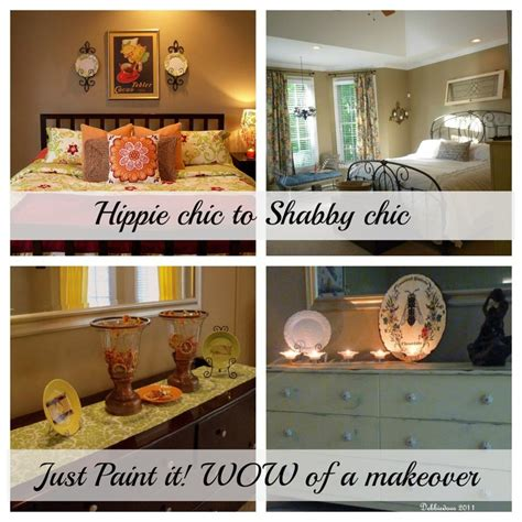 Hippie Furniture by Hippie Chic To Shabby Chic Master Bedroom