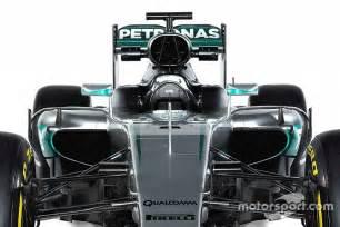 new f1 mercedes car new mercedes f1 car the w07 breaks cover