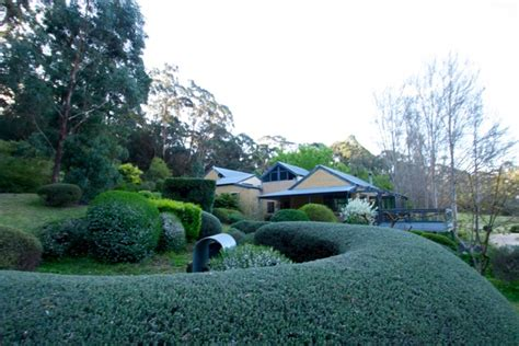 Formal Garden Layout - going formal with natives wariapendi nursery native plant and revegetation specialists