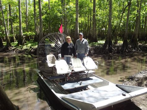boating tours near me ray s airboat rides 47 photos boating christmas fl