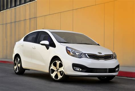 2013 Kia Sedan 2013 Kia Sedan Picture 511510 Car Review Top Speed