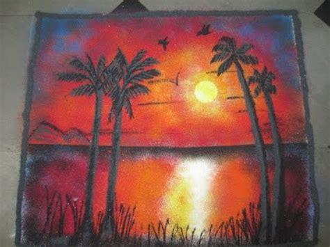 poster design rangoli download how to make sunset poster rangoli videos 3gp mp4