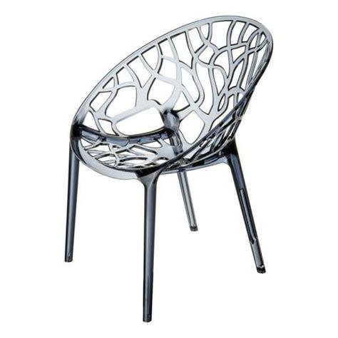 chaise design en polycarbonate 4