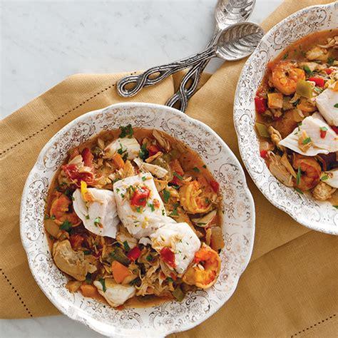 oyster stew louisiana cookin bouillabaisse louisiana cookin