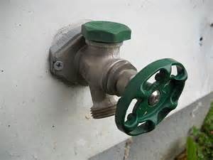 proof faucets