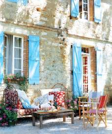 Home Interiors Ireland by Kathryn Ireland Rustic Home Provence France Interior