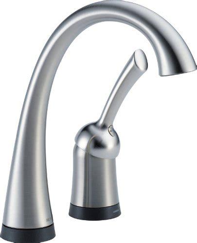 Delta Pilar Kitchen Faucet Delta Faucet Pilar Single Handle Pull Kitchen Faucet