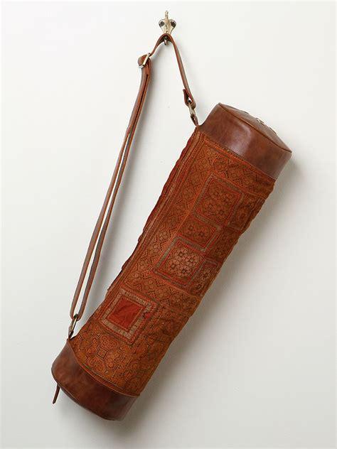Gustto Baca Bag In Vintage Brown by Lyst Free Vintage Tribe Bag In Brown