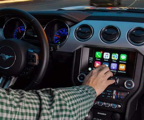 ford sync android ford sync 3 gets apple carplay android auto and 4g lte