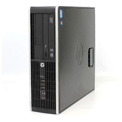 Hp Compaq Elite 8200 Sff I5 2 refurb4less rakuten hp elite 8200 sff desktop intel