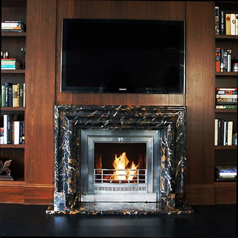 Hearth Cabinet by Ventless Fireplaces Are The Way To Go Themodernsybarite