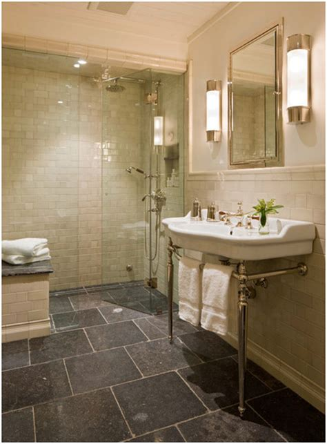 bluestone bathroom tiles 7 natural stones for a bathroom with enduring beauty