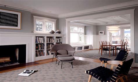 craftsman style home interiors modern craftsman style home interiors single