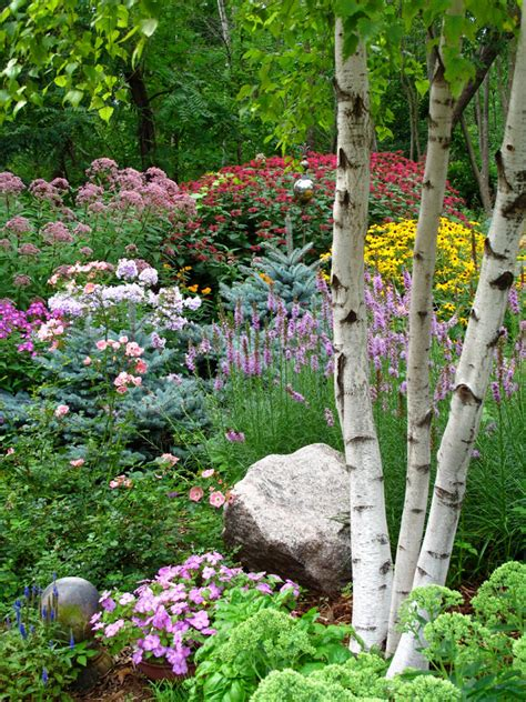 cottage garden trees cottage gardens to landscaping ideas and hardscape