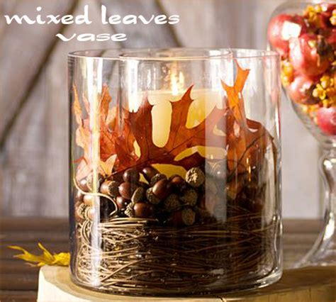 Fall Vase Ideas by 19 Fall Centerpiece Projects