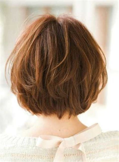 layered bob hairstyles for 50s 17 best ideas about bob back view on pinterest longer