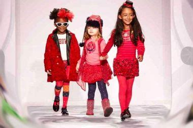 tot runway back to school fashion show to highlight trends for tots