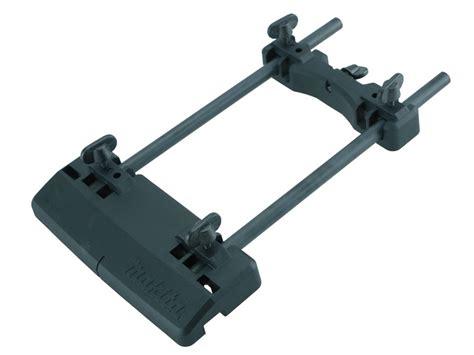 makita router template guide makita 194579 2 router guide rail adaptor