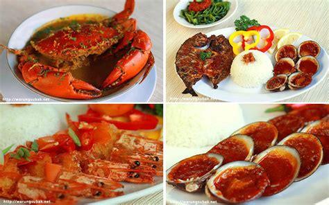 daftar restoran seafood    bali blog unik