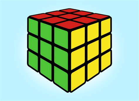 inkscape tutorial 3d box how to draw a rubik s cube in inkscape inkscape gimp