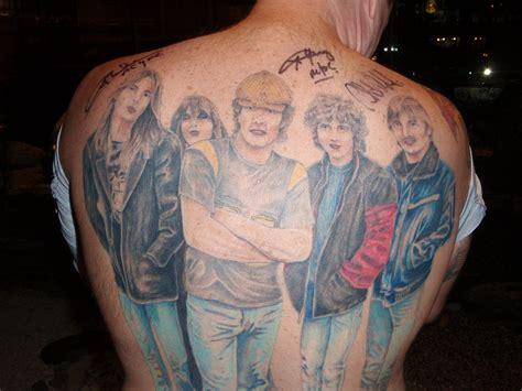 dc tattoos ac dc ac dc