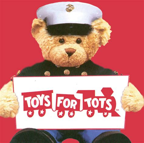 free christmas toys for tots