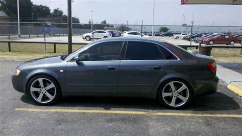 Audi A 4 2003 by Audi A4 Quattro 2003 Image 58