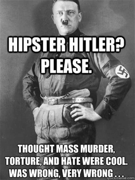 Are Hipsters Killing Cool by Thought Mass Murder And