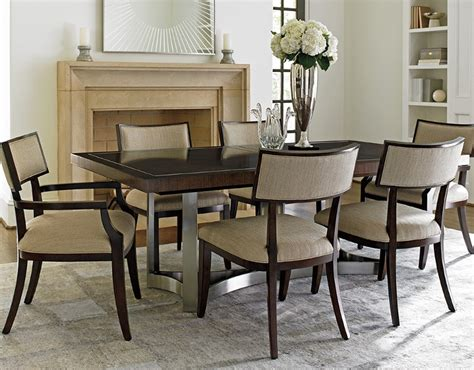 lexington dining room furniture lexington furniture macarthur park dining room collection