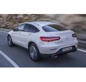 Benz GLC 350 E Coupe 2016 Wallpapers And HD Images Car Pixel
