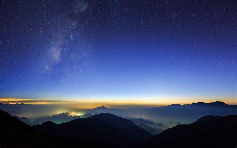 sternenhimmel le wie wird es im himmel sein teil 1 endzeitinfo