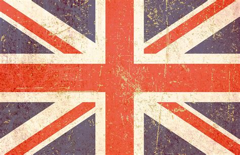 White And Grey Kitchen union jack wallpaper wall mural muralswallpaper co uk
