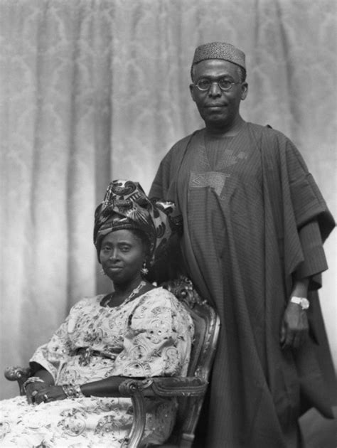 biography of obafemi awolowo matters became worse when awolowo was in prison in calabar