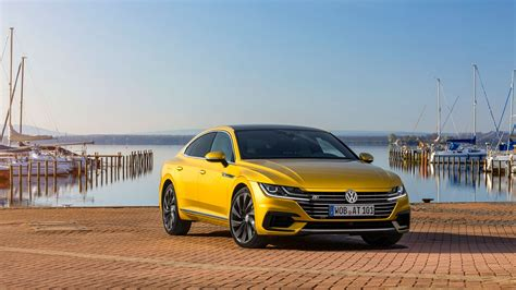 volkswagen arteon 2017 vw arteon 2017 review by car magazine
