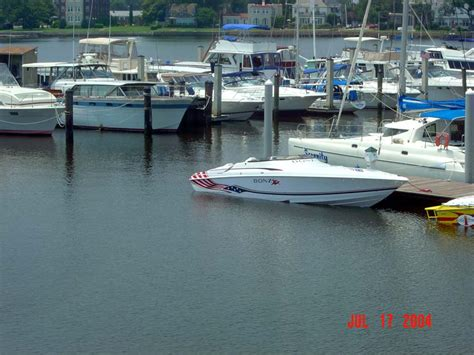 speed boats for sale suffolk donzi 33zx speed page 2 offshoreonly