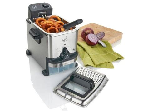 Kitchen Gadgets Without Electricity 14 Best Images About Table Top Fryer On