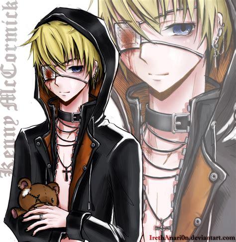 kenneth mccormick south park zerochan anime image board