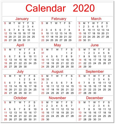 calendar  template  images