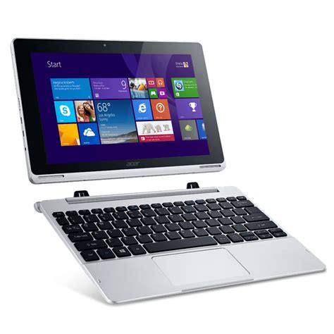 acer 2 in 1 laptop tablet acer switch 10 2 in 1 computing system review