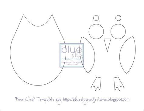 owl pattern for kindergarten best 25 owl templates ideas on pinterest owl embroidery