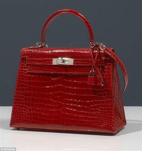 Quincy Label Croco Skin Bow hermes crocodile handbag