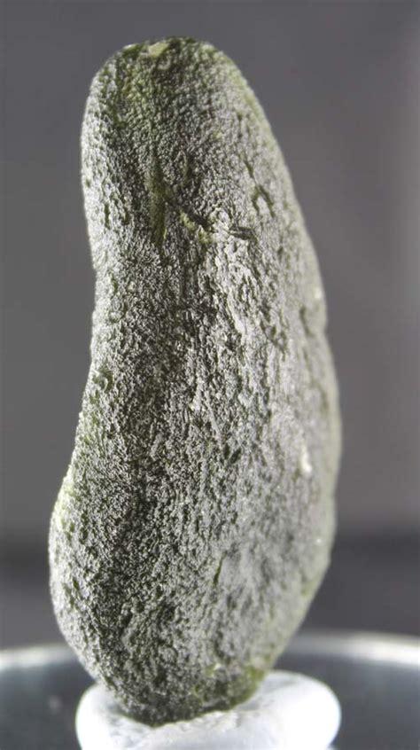 Moldavite 9 68 Gram juno 58 gr palm size moldavite moldavite for me